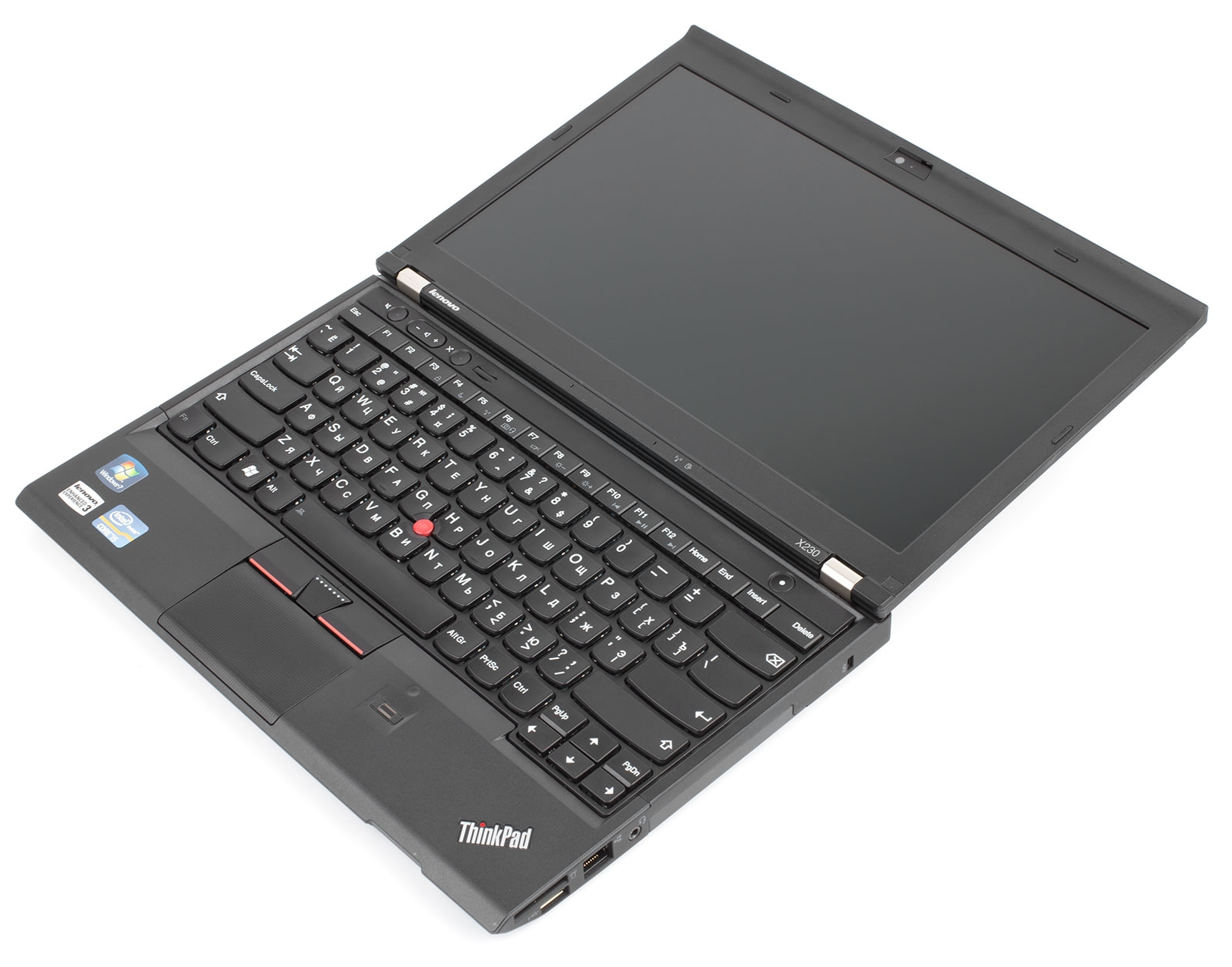 Lenovo Thinkpad X230 Core I5 3320m Ram 4g Hdd 320g