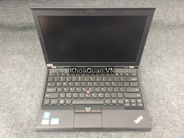 Lenovo Thinkpad X230 I5 12-3