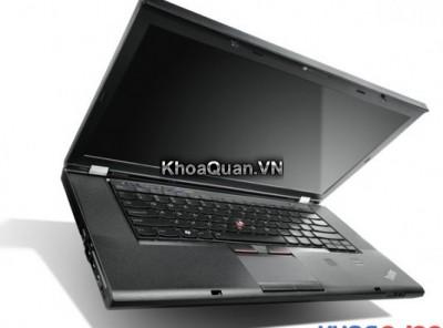 Lenovo Thinkpad w530 ( I7 3920XM – R 16G – SSD 256 – VGA K2000M – 15.6″ – FHD)