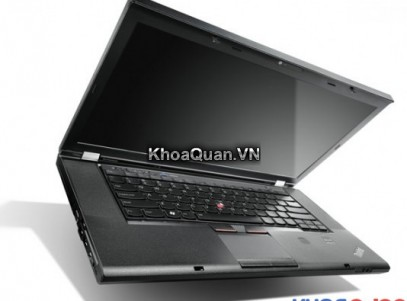 Lenovo Thinkpad w530 i7 3920XM 15-1