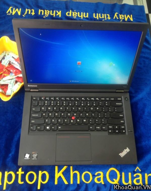 Lenovo thinkpad T440p-14-1