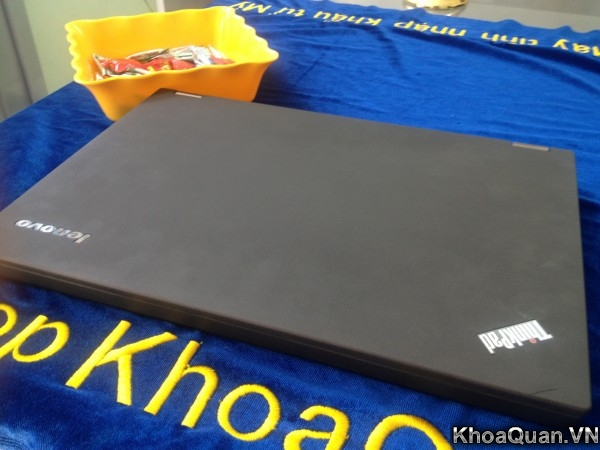Lenovo thinkpad T440p-14-3
