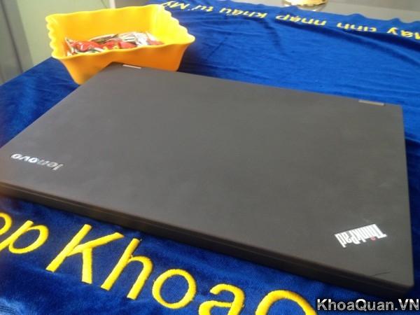 Lenovo thinkpad T440p-14-3