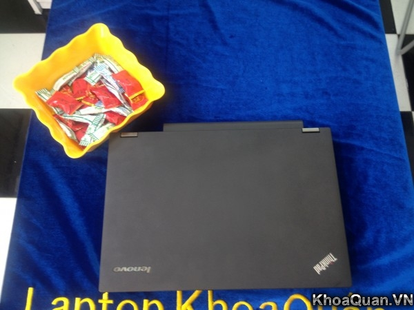 Lenovo thinkpad T440p-14-4