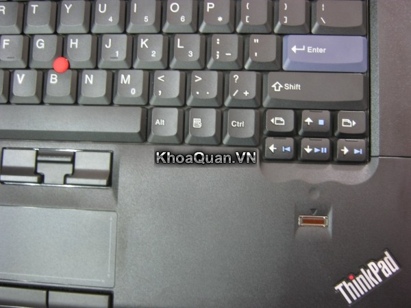 Lenovo thinkpad T500-15-6