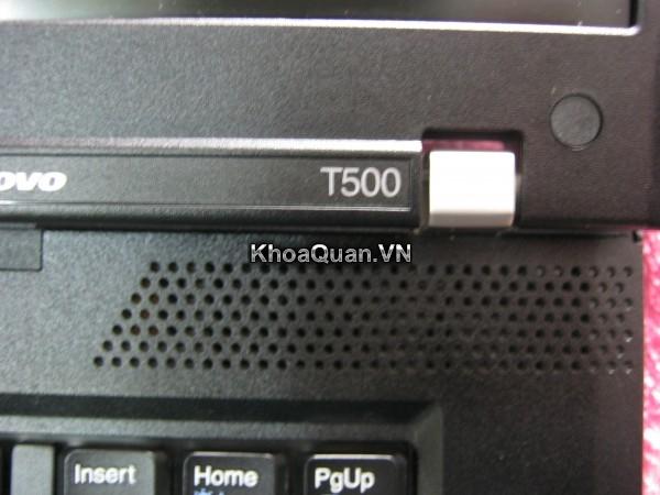 Lenovo thinkpad T500-15-8