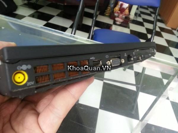 Lenovo thinkpad X200-12-1