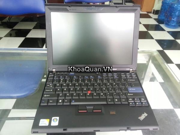 Lenovo thinkpad X200-12-2