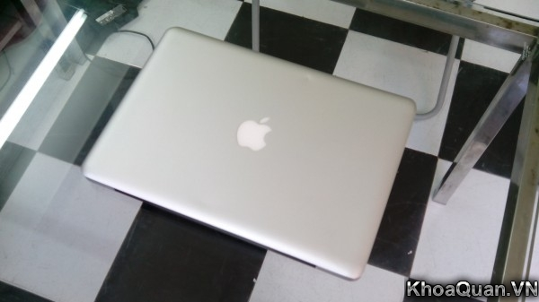 Macbook Pro MC700 15-3