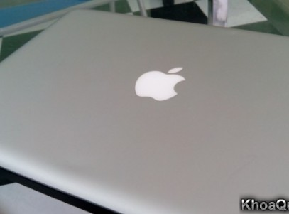 Macbook Pro MC700 15-6