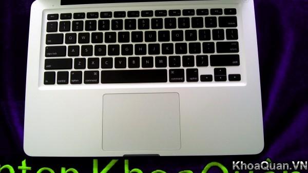 Macbook Pro MD314 i7 13-3