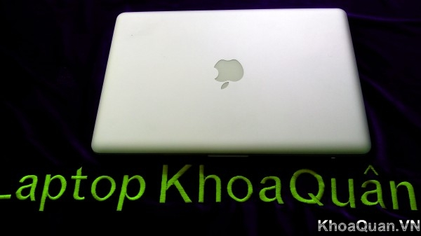 Macbook Pro MD314 i7 13-6