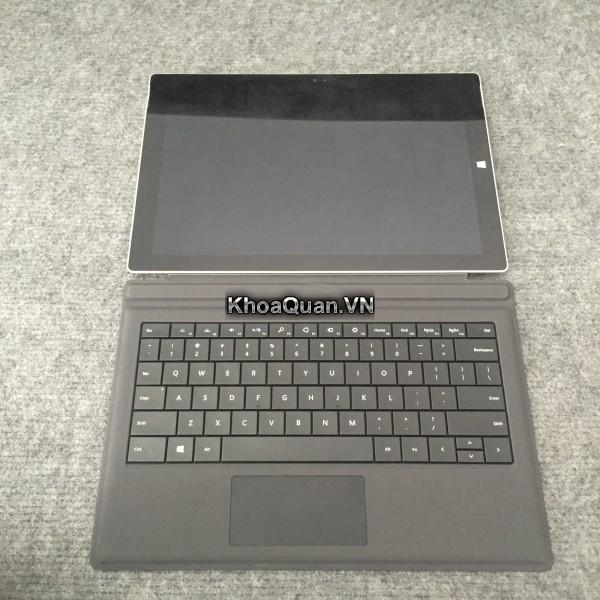 Microsoft Surface Pro 3 i5-12-4