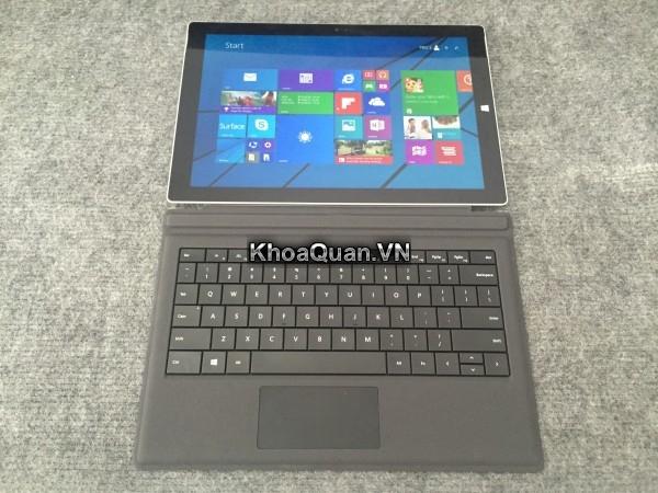 Microsoft Surface Pro 3 i5-12-5