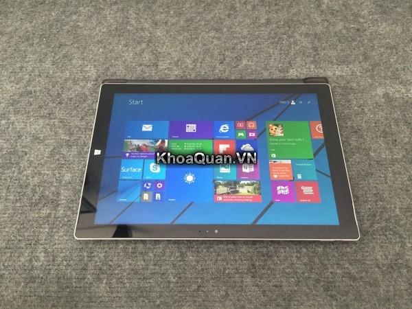 Microsoft Surface Pro 3 i5-12-6