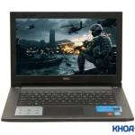 So sánh cấu hình, bàn phím của Dell N3442 và Acer E5-571G