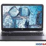 Cổng kết nối của laptop xách tay HP 15-r208TU có gì nổi bật?