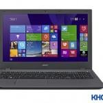 Đánh giá chi tiết laptop giá rẻ Acer E5-573 – 39V1