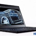 Dòng laptop xách tay cao cấp Lenovo ThinkPad P40 Yoga