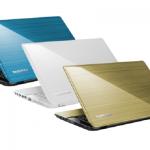 Cùng trải nghiệm sự mạnh mẽ của laptop giá rẻ Toshiba L40-AS103