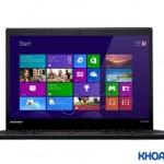 Dòng laptop xách tay cao cấp Lenovo ThinkPad X1 Carbon C3