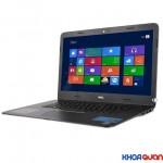 Giới thiệu laptop xách tay Dell N7548 Core i7