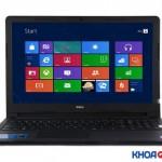So sánh hai dòng laptop giá rẻ Asus X553MA và Dell N3451