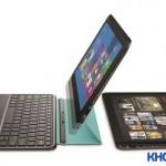 So sánh laptop xách tay Acer Switch 10 và HP Stoli Pavilion X2 (Phần 1)