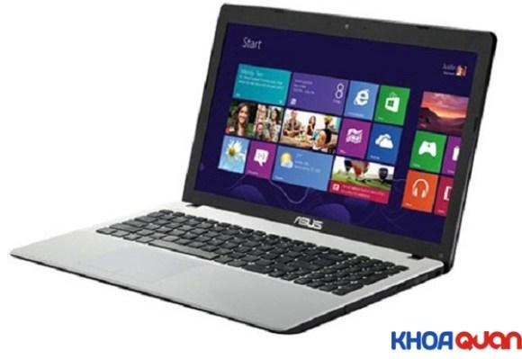 thiet-ke-laptop-gia-re-Asus-X454LA