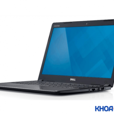 Mẫu laptop xách tay Dell V5480/i5-5200U/VGA