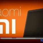 Xiaomi lộ cấu hình khủng với dòng laptop giá rẻ