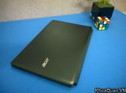 Acer Aspire E1-570 I3 15-2