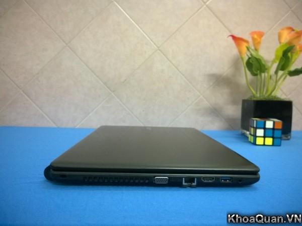 Acer Aspire E1-570 I3 15-5