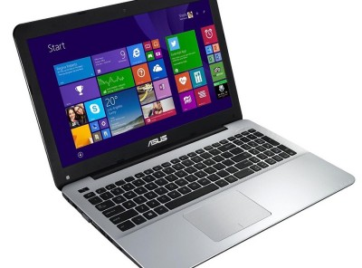 Laptop Asus X555L ( Core I5 4210U – Ram 4GB – HDD 1T – 15″ ) mới 98%