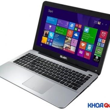 Tư vấn mua laptop cũ Asus dưới 7 triệu dành cho sinh viên