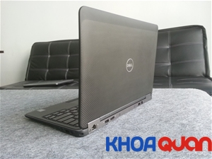 Dell Latitude E7250 Touch (Core i7-5600u – Ram 8Gb – SSD 256Gb – 12″ – HD) Máy mới 99.99%