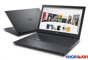 Laptop Dell Inspiron 3543 cũ