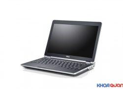 Laptop Dell Latitude E6220 cũ