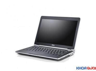 Dell Latitude E6220 (Core I7 2620M – Ram 4G – HDD 250G – 12.5″ – HD) Máy đẹp