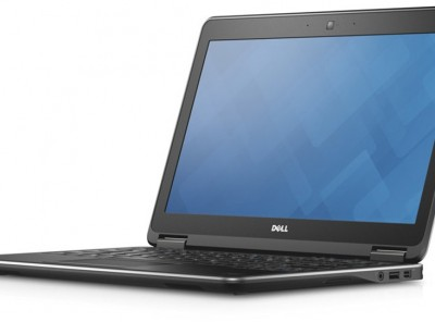 Dell Latitude E7240 Touch ( i7 4600U – Ram 8Gb – SSD 256Gb – 12″ – HD) Mới 99%