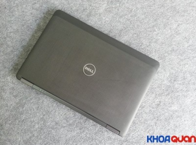 Dell Latitude E7240 Touch ( I5 4310U – Ram 4G – SSD 128G – 12″ Full HD) mới 99%
