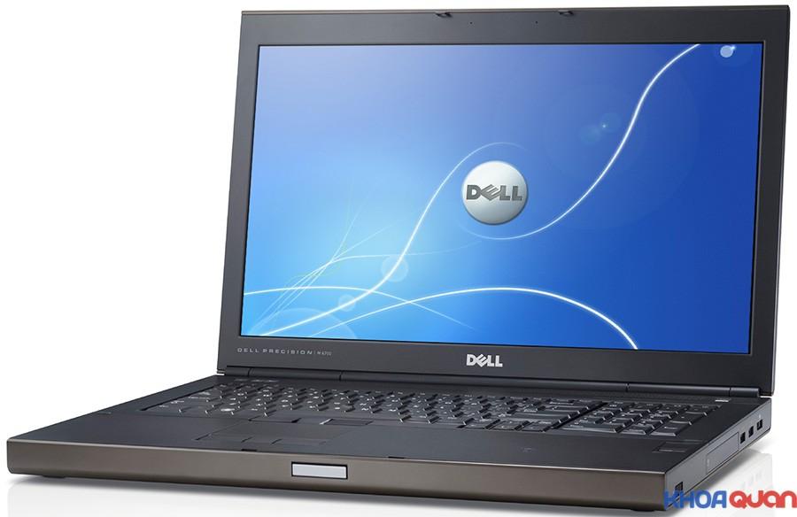 Laptop chuyên về thiết kế đồ họa tại Khoa Quân