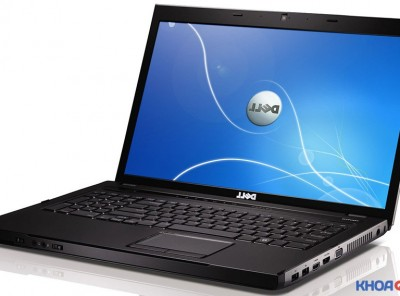 Laptop Dell Vostro 3700 (Core I5 M520 – Ram 4GB – HDD 250GB – 17 Inch)