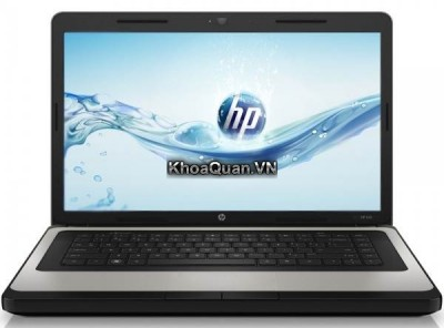 HP 430 Core i3-2350M – Ram 2GB – HDD 250GB – Intel HD3000 – 14 inch – HD