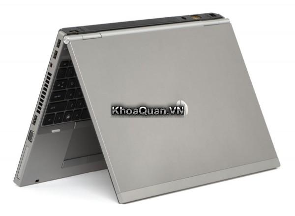 HP Elitebook 8560p I5 15-1