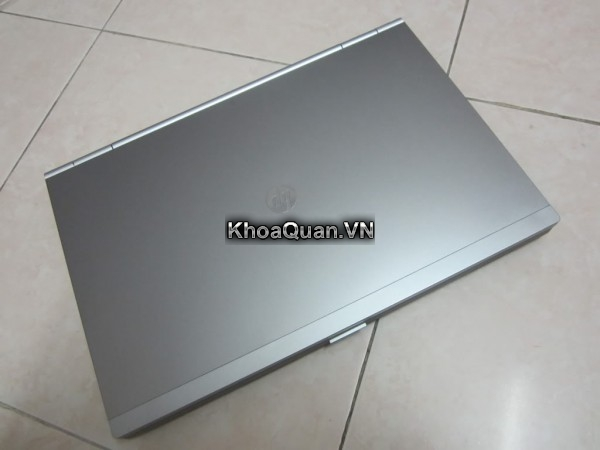 HP Elitebook 8560p I5 15-2
