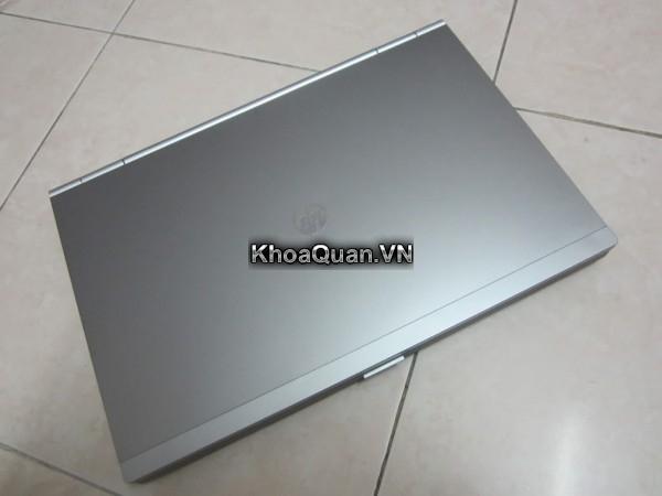 HP Elitebook 8560p I5 15-2