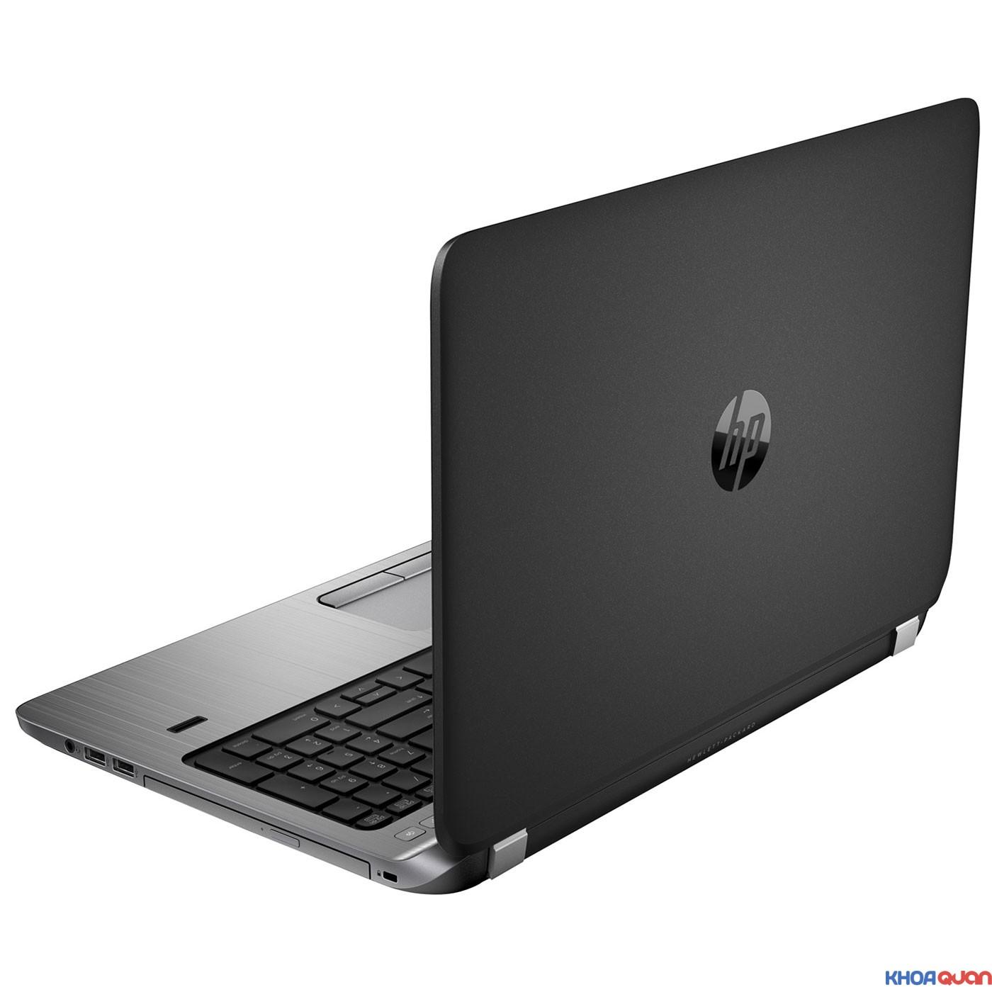 HP Probook 450 G2 I5 15-4