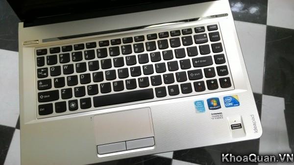 Lenovo IdeaPad U460 I5 13-11