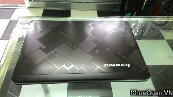 Lenovo IdeaPad U460 I5 13-4